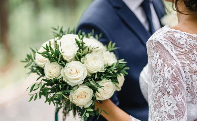 Това ли е най-невероятното предложение за брак