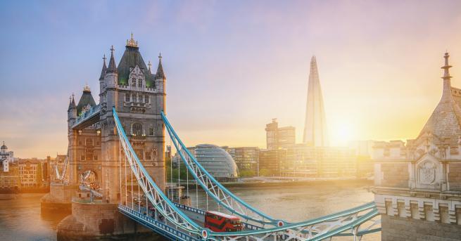 Любопитно Кой е най-добрият град за живеене в света Resonance