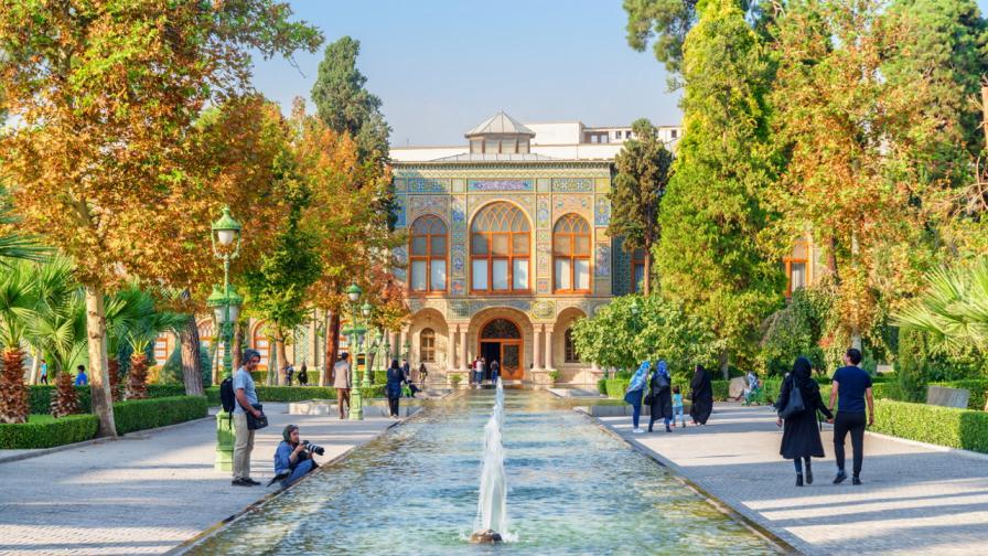 <p>Вижте културното <strong>наследство на Иран, </strong>което <strong>Тръмп заплаши</strong>&nbsp;</p>