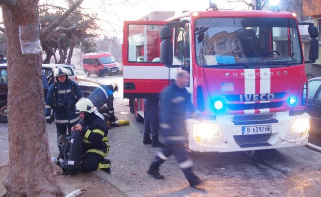 Общодържавно издирване на заподозрения за взрива във Варна