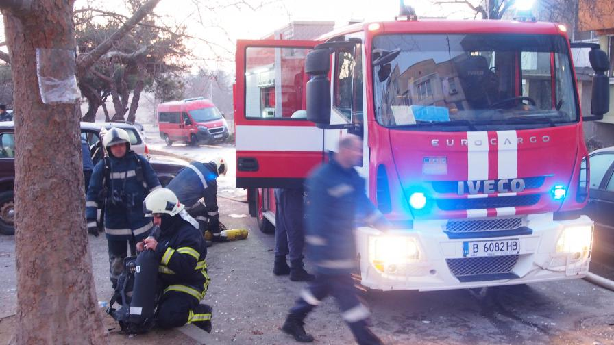 <p>Установяват самоличността на жертвите във Варна&nbsp;</p>