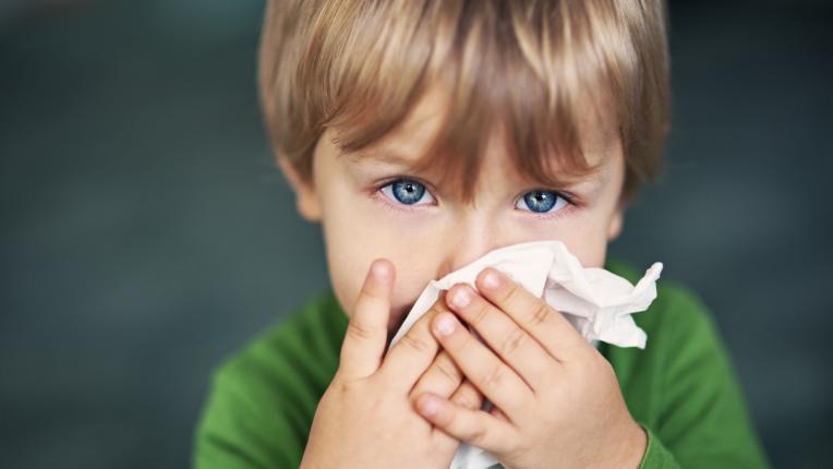 Най-баналната детска болест се лекува най-трудно