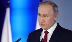 Путин премина към дистанционно управление
