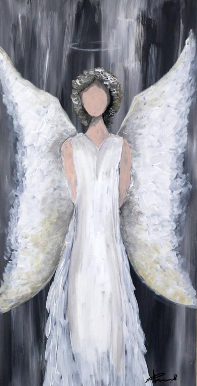 <p>Моя Ангел</p>