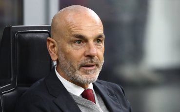 Милан отмени пресконференцията на Пиоли преди мача с Дженоа