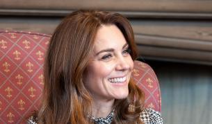 Кейт и Меган с първи изяви след кралската драма