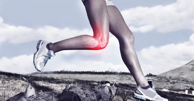 Любопитно 5-те основни причини за болки в коленете и как