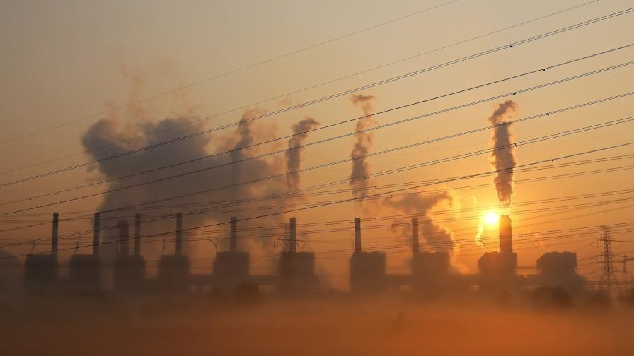 България иска Съда на ЕС да отхвърли иск за серния диоксид в Гълъбово
