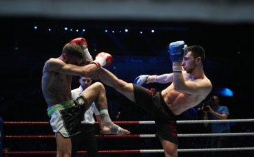 Богдан Шумаров се впуска в битка за европейска титла
