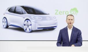 <p>VW: Трябва ни промяна, за да избегнем съдбата на Nokia</p>