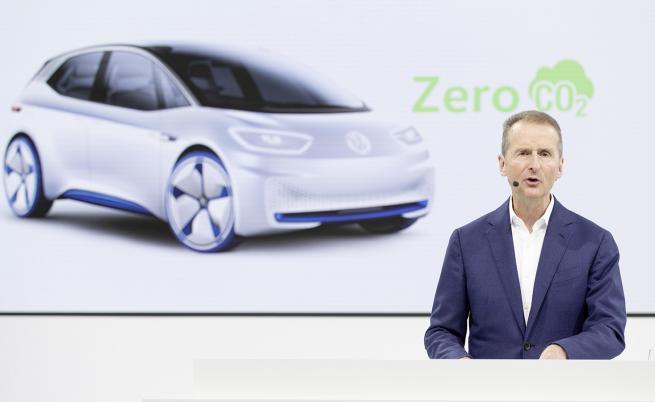 Volkswagen: Трябва да се променим, за да избегнем съдбата на Nokia