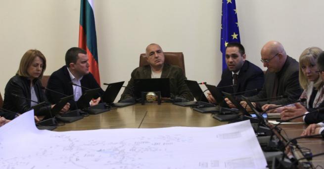"""България Перник ще получава вода от """"Белмекен"""" през водопровода на"""