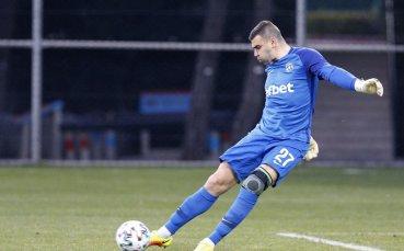Владо Стоянов: Готов съм на 100%
