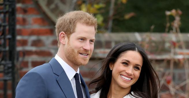 Любопитно Мегзит е факт: Хари и Меган губят кралските си