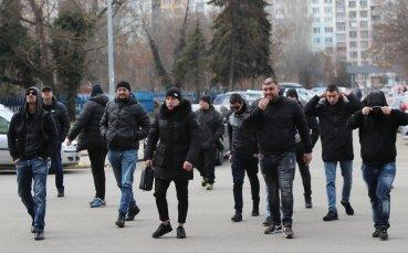 Следете на живо: Срещата на Бойко Борисов с феновете на Левски