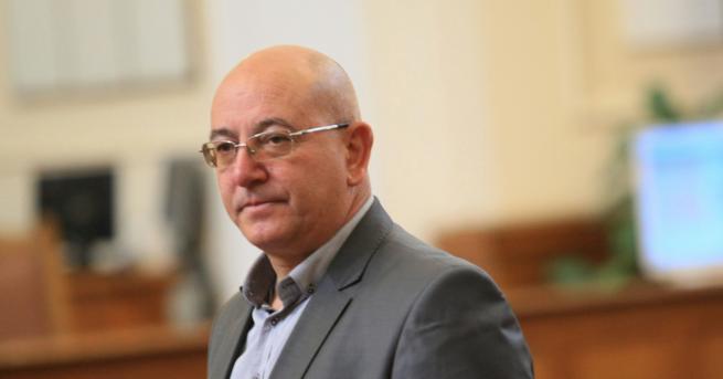 България Емил Димитров: Перник няма да пие водата на София