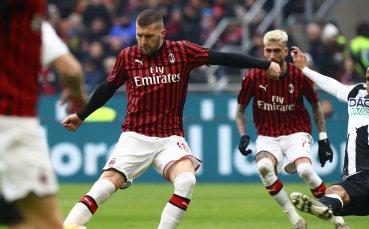 Донарума с голям гаф, но Милан има нов герой