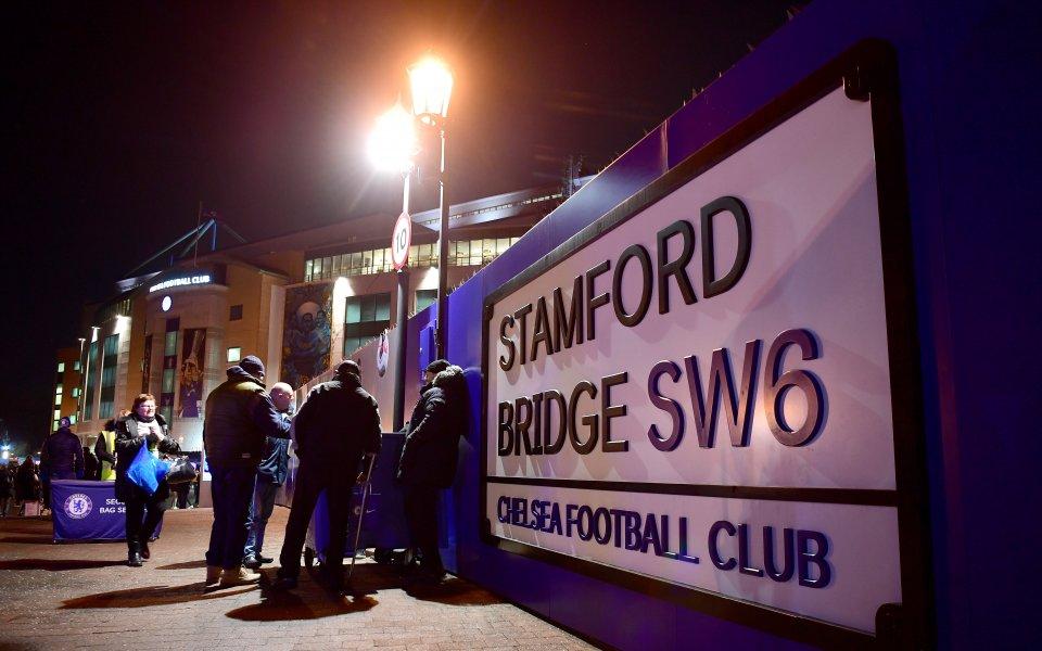 """Отборът на Челси посреща Арсенал на """"Стамфорд Бридж"""" в двубой"""