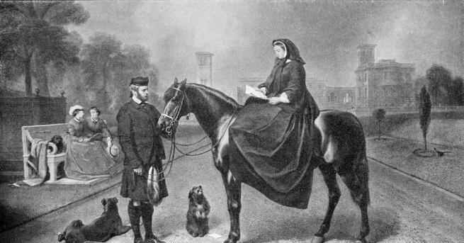 Свят Любовната афера на кралица Виктория, предизвикала нечуван скандал Разкриването