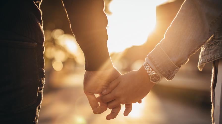 Жена загуби паметта си и се венча повторно за мъжа си