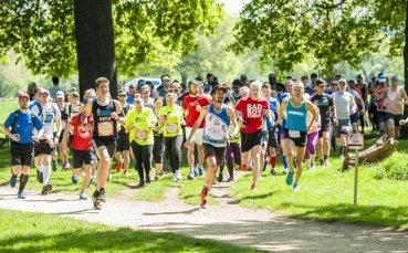 Започна регистрацията за Wings for Life World Run 2020
