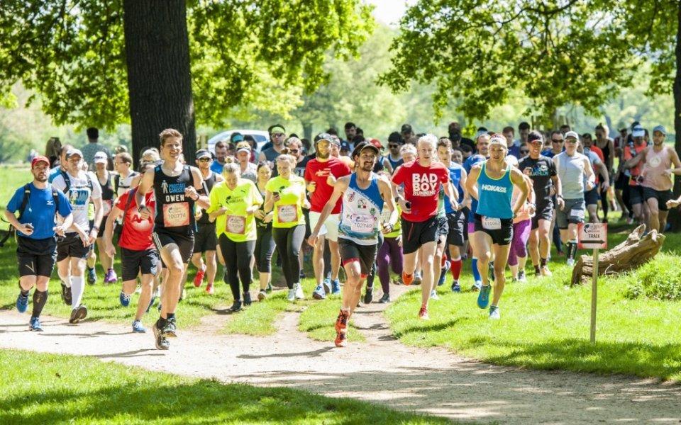 За седма поредна година започна регистрацията за най-мащабното благотворително бягане