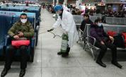 <p>СЗО: Без извънредно положение заради вируса в Китай</p>