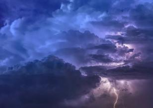 Бурята Глория взе жертви в Испания