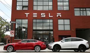 Tesla е най-скъпата автомобилна марка, изпревари Toyota