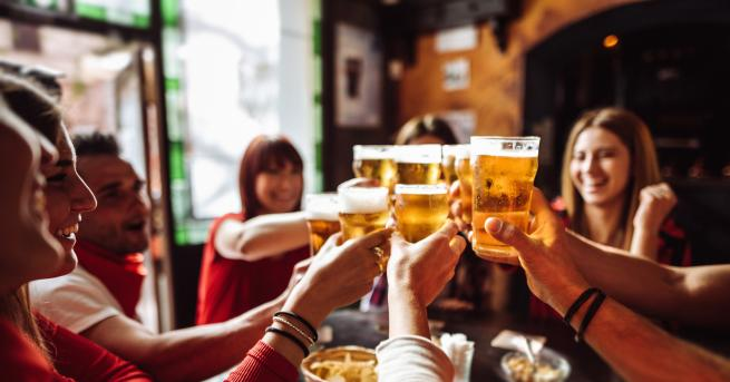 Любопитно Обичате бира? Ето какви ползи крие ежедневната ѝ консумация