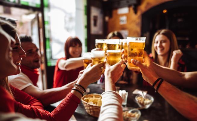 Обичате бира? Ето какви ползи крие ежедневната ѝ консумация
