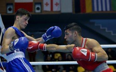 Дани Асенов се класира за финала на Купа Странджа