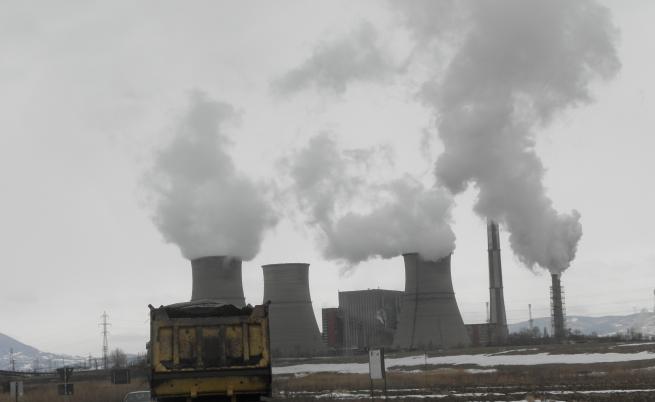 Спират принудително изгарянето на отпадъци в ТЕЦ