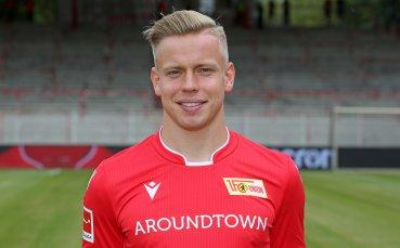Голяма изненада: Дунав взима играч от Бундеслигата?