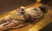 Чуйте гласа на 3000-годишна мумия