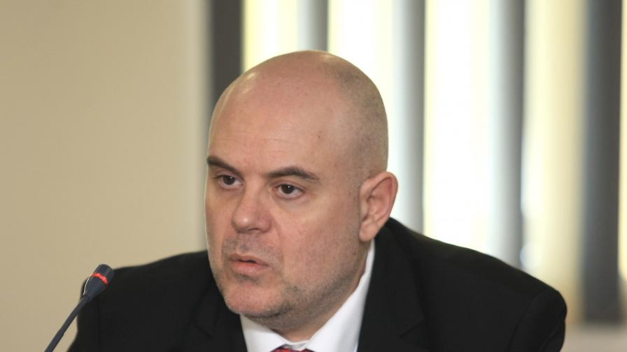 <p>Иван Гешев възложи проверка на приватизацията</p>
