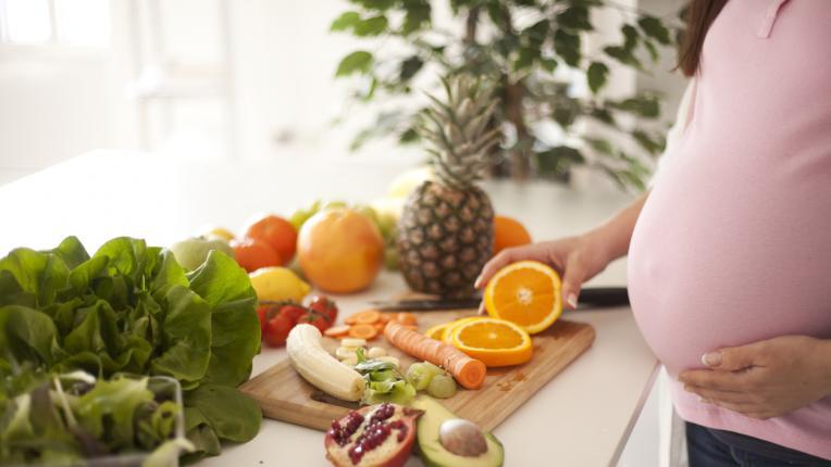6 полезни храни за здравословна бременност