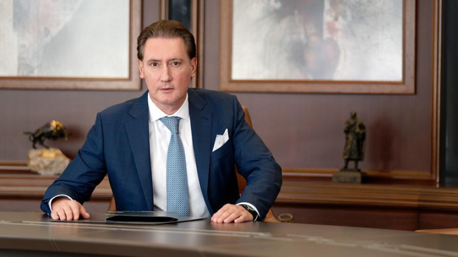 Домусчиев: Българската икономика работи качествено и конкурентоспособно