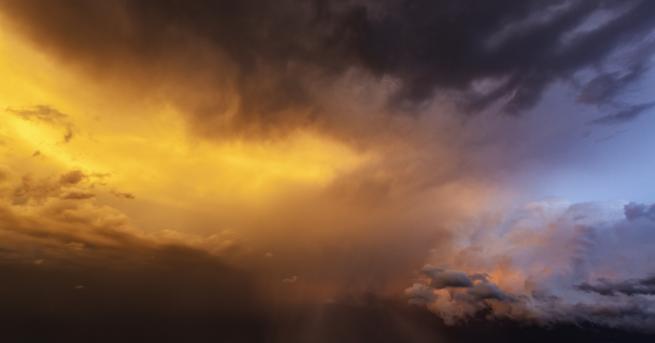 България Облаци и дъжд днес, жълт код за поледици -