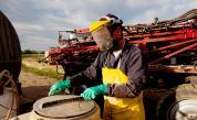 Емил Димитров: Опасните пестициди ще бъдат унищожени в чужбина