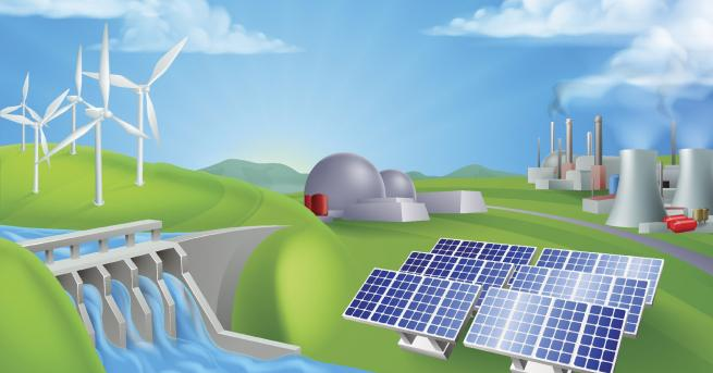 Свят Кой е най-добрият източник на енергия Мнение на експерта