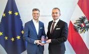 A1 стартира 5G мрежа в Австрия