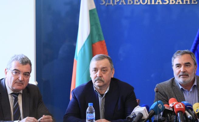 Трима българи блокирани в Ухан, България с мерки срещу коронавируса