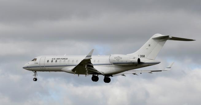 Свят Обрат, самолетът, паднал в Афганистан, е на ВВС на