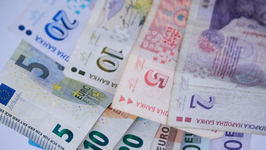 ЕЦБ и БНБ правят суап линия за евро, Борисов коментира