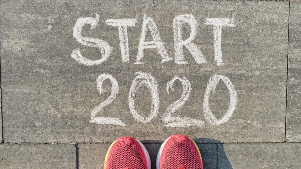 фитнес 2020