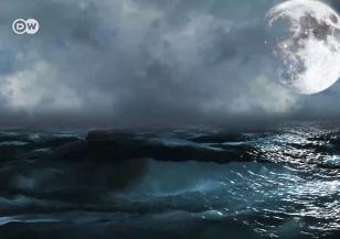 Как Луната влияе на климата на Земята