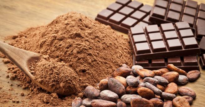 Любопитно Ами ако шоколадът изчезне...? Какаото безспорно е незаменим компонент,