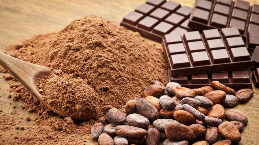 Ами ако шоколадът изчезне...?