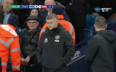 Положението за Юнайтед се влоши, изгониха Матич